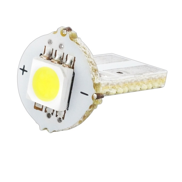 Купить Лампа светодиодная Skyway St10-1smd-5050/t10-5050-1smd