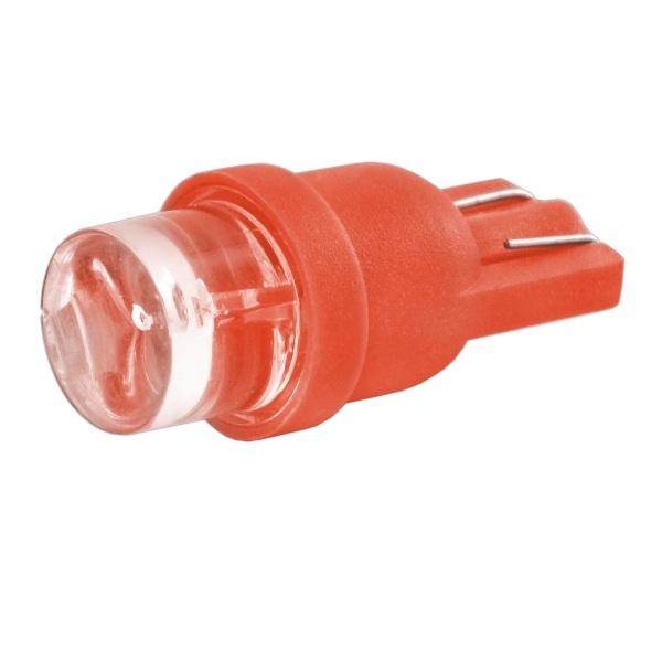 Купить Лампа светодиодная Skyway St10-1led (вогнутая) r (t10-1led r)