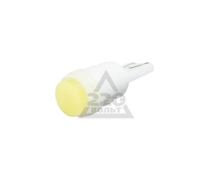Лампа светодиодная SKYWAY ST10-1SMD-фарфор -70lm-A 12V W