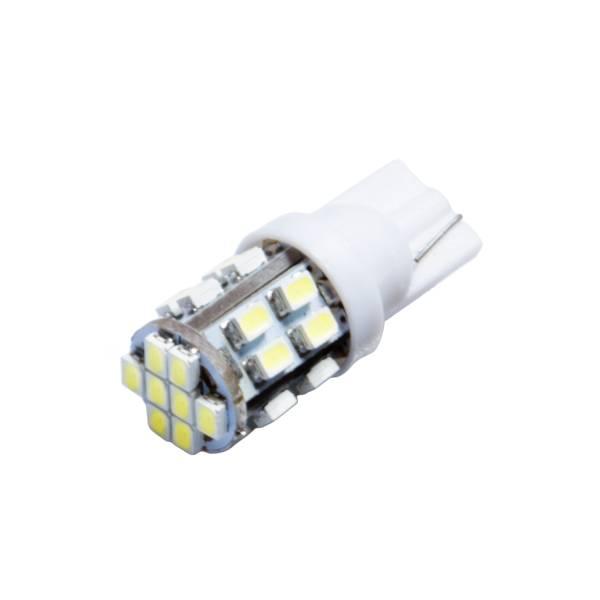 Купить Лампа светодиодная Skyway St10-24smd-1206 w