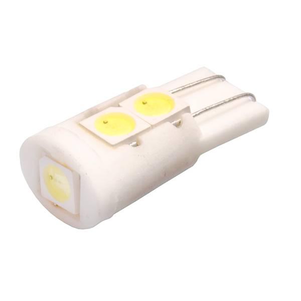 Купить Лампа светодиодная Skyway St10-5smd-5050-фарфор