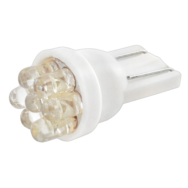 Лампа светодиодная Skyway St10-7led/t10-7led w лампа skyway h3 24v70w w