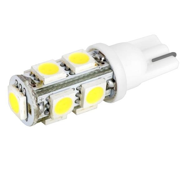 Лампа светодиодная Skyway St10-9smd-5050 w