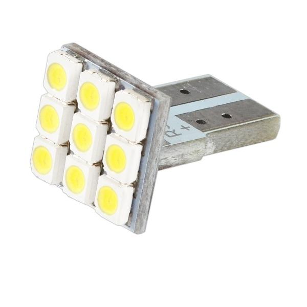 Лампа светодиодная Skyway St10b-9smd-3528/t10b-0920 лампы освещение