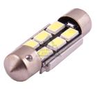 Лампа светодиодная SKYWAY SJ-6SMD-5630-CANBUS-A-36MM