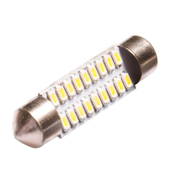 Лампа светодиодная Skyway Sj-18smd-3014-39mm лампы освещение