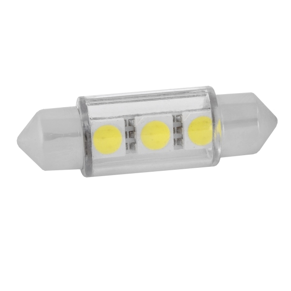 Лампа светодиодная Skyway Sjtg-3smd-5050-36mm w лампы освещение