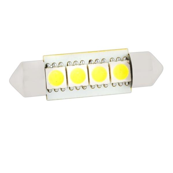цены Лампа светодиодная Skyway Sj-4smd-5050-39mm/sj-0450a