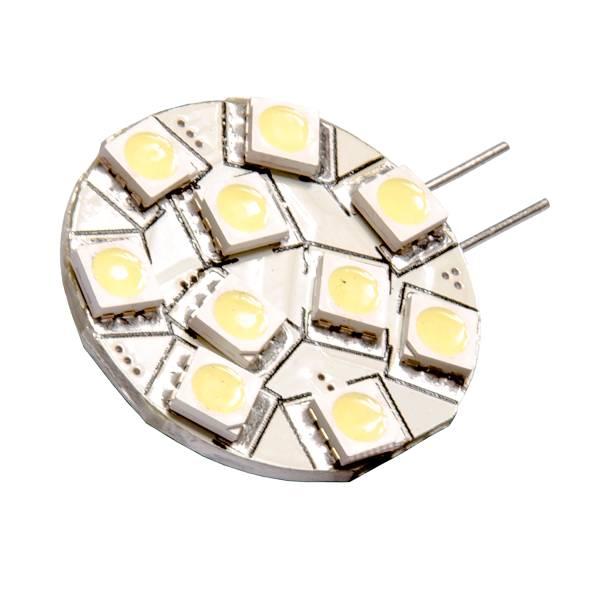Лампа светодиодная Skyway Sg4-10smd-5050 лампы освещение