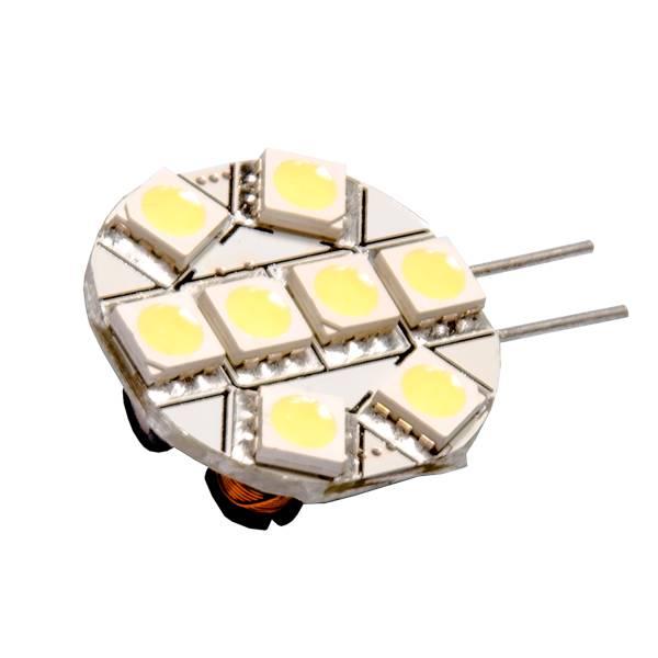 Лампа светодиодная Skyway Sg4-8smd-5050 лампы освещение