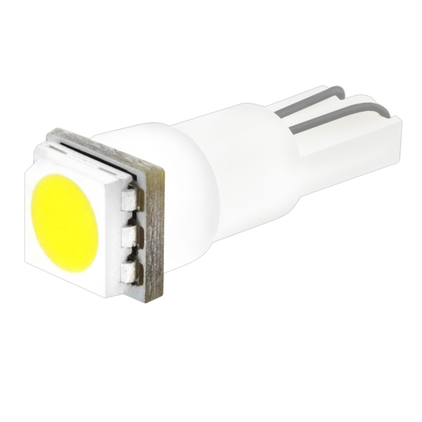 Лампа светодиодная Skyway St5-1smd-5050/t5-1led 5050 лампа светодиодная skyway st5 1smd 5050b блистер 2шт