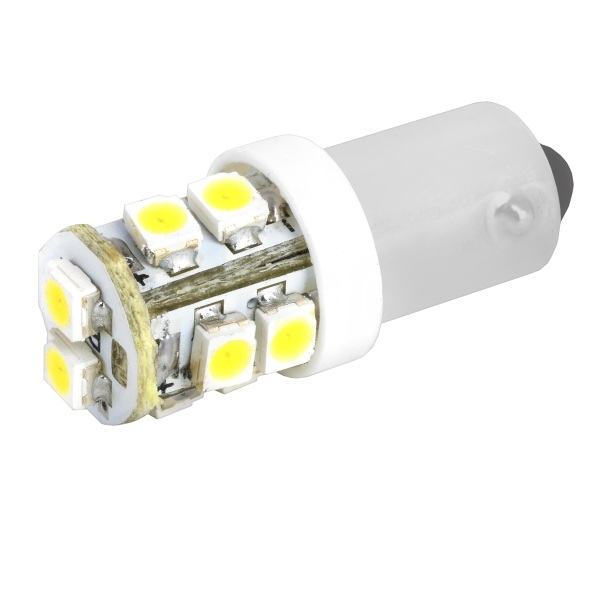 Лампа светодиодная Skyway Sba9s-10smd-3528 w лампа skyway h3 24v70w w