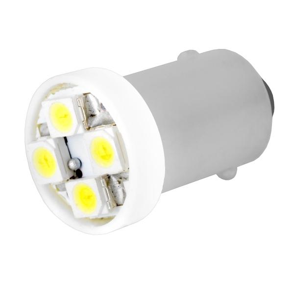 Лампа светодиодная Skyway Sba9s-4smd-3528 лампы освещение
