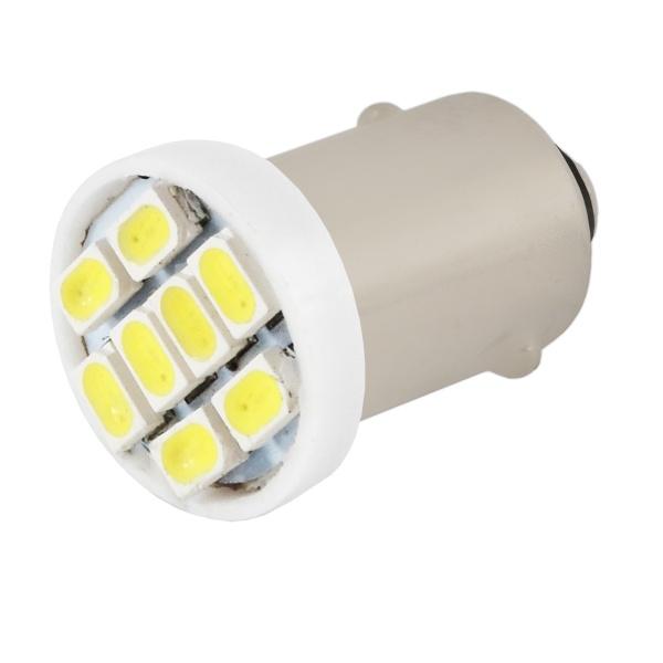 Лампа светодиодная Skyway Sba9s-8smd-1206/ba9s-0820