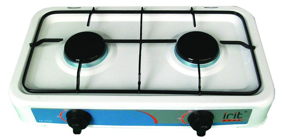 лучшая цена Газовая плитка Irit Ir-8500
