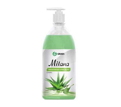 Крем-мыло GRASS 126601