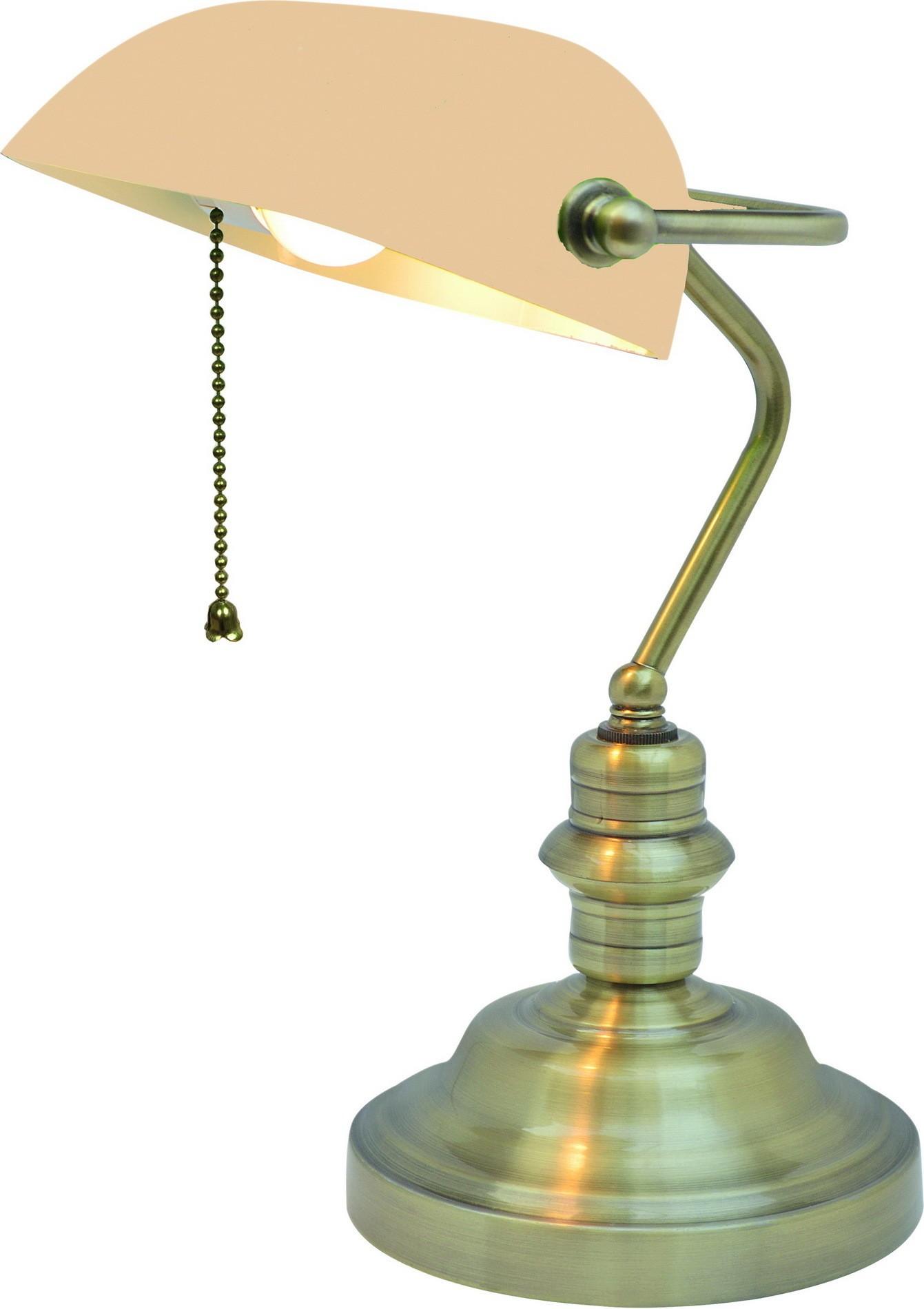 Лампа настольная Arte lamp A2493lt-1ab