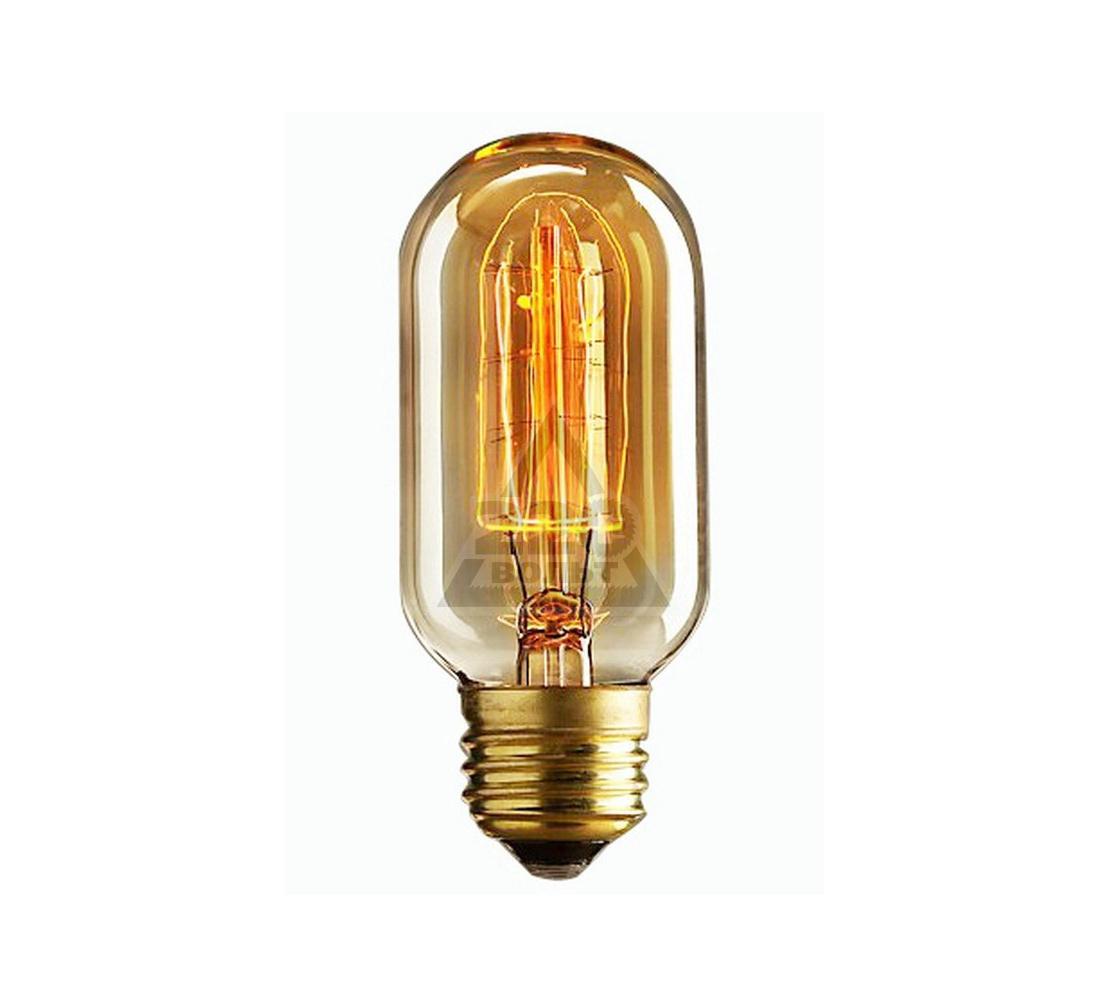 Лампа накаливания ARTE LAMP ED-T45-CL60
