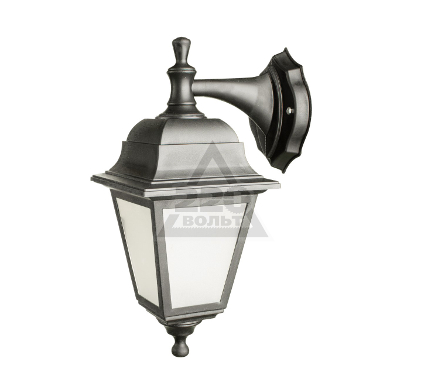 Светильник уличный ARTE LAMP A1114AL-1BK