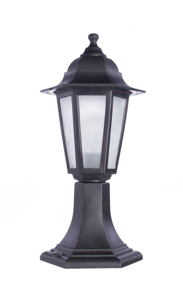Светильник уличный Arte lamp A1216fn-1bk