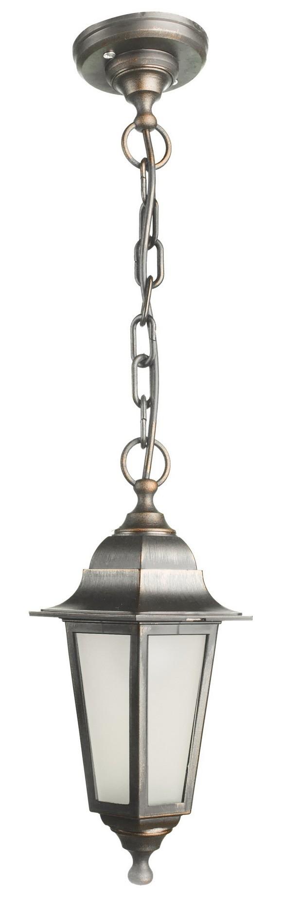 Светильник уличный Arte lamp A1216so-1bk
