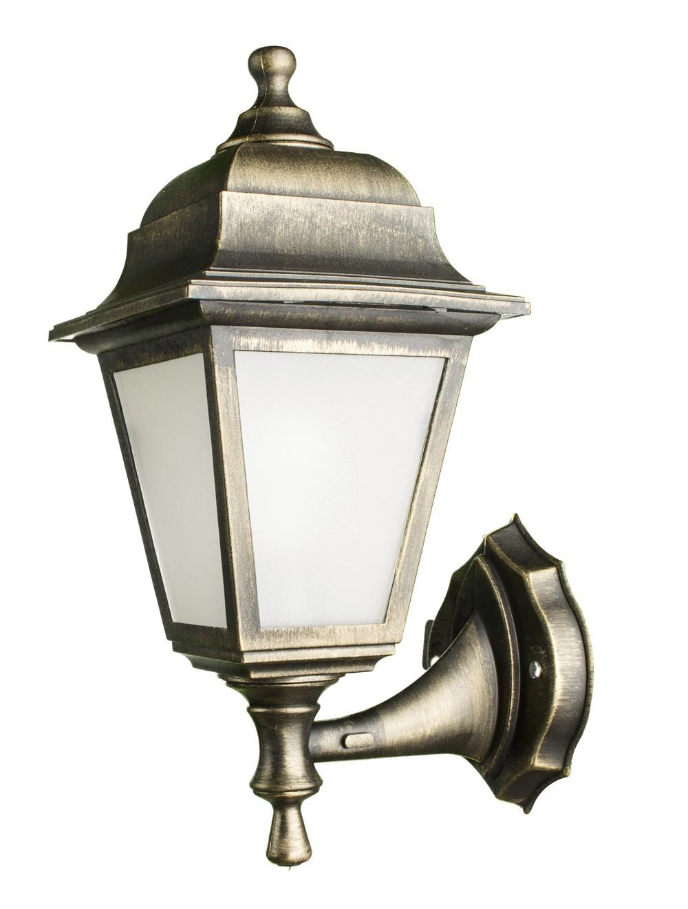 Купить Светильник уличный Arte lamp A1115al-1br