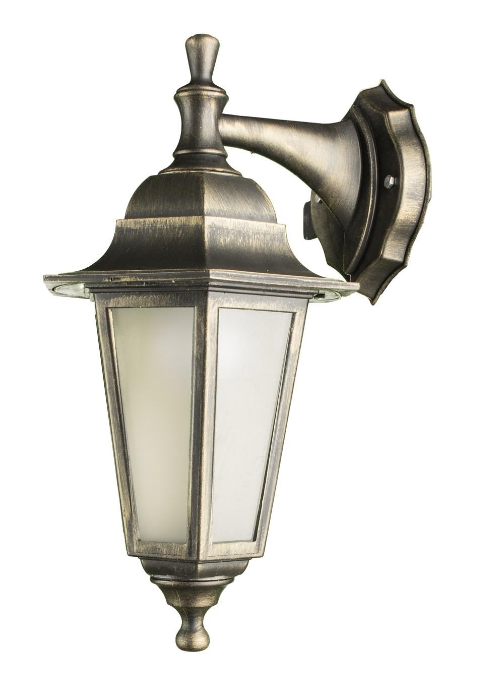 Светильник уличный Arte lamp A1216al-1br