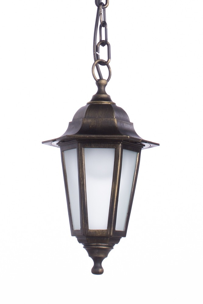 все цены на Светильник уличный Arte lamp A1217so-1br в интернете