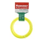 Леска для триммеров HAMMER 216-108 круглая на подвесе