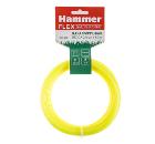 Леска для триммеров HAMMER 216-404 на подвесе, звезда