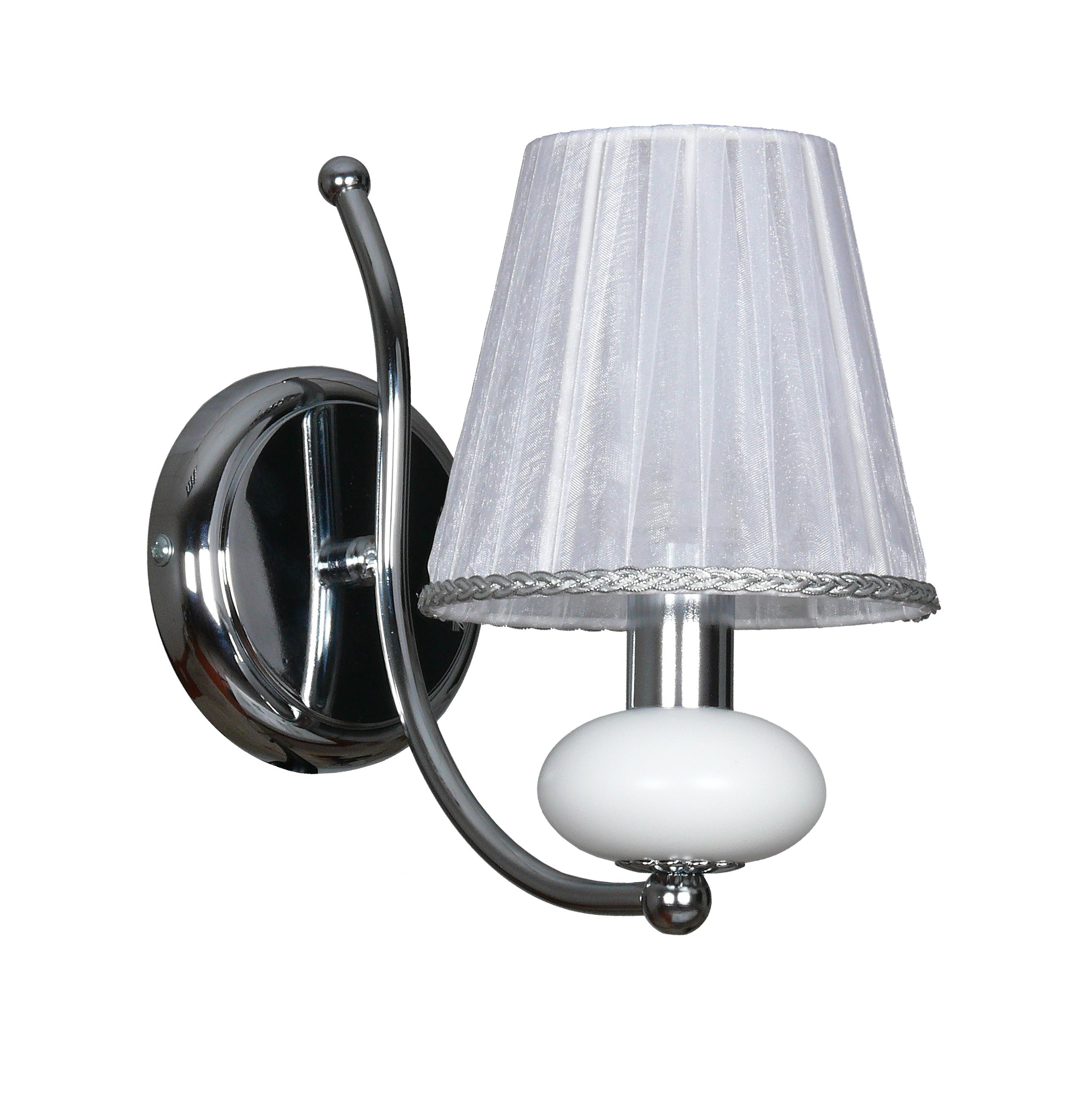Светильник настенный АВРОРА Киара 10074-1b светильник настенный аврора лагуна 10023 1b