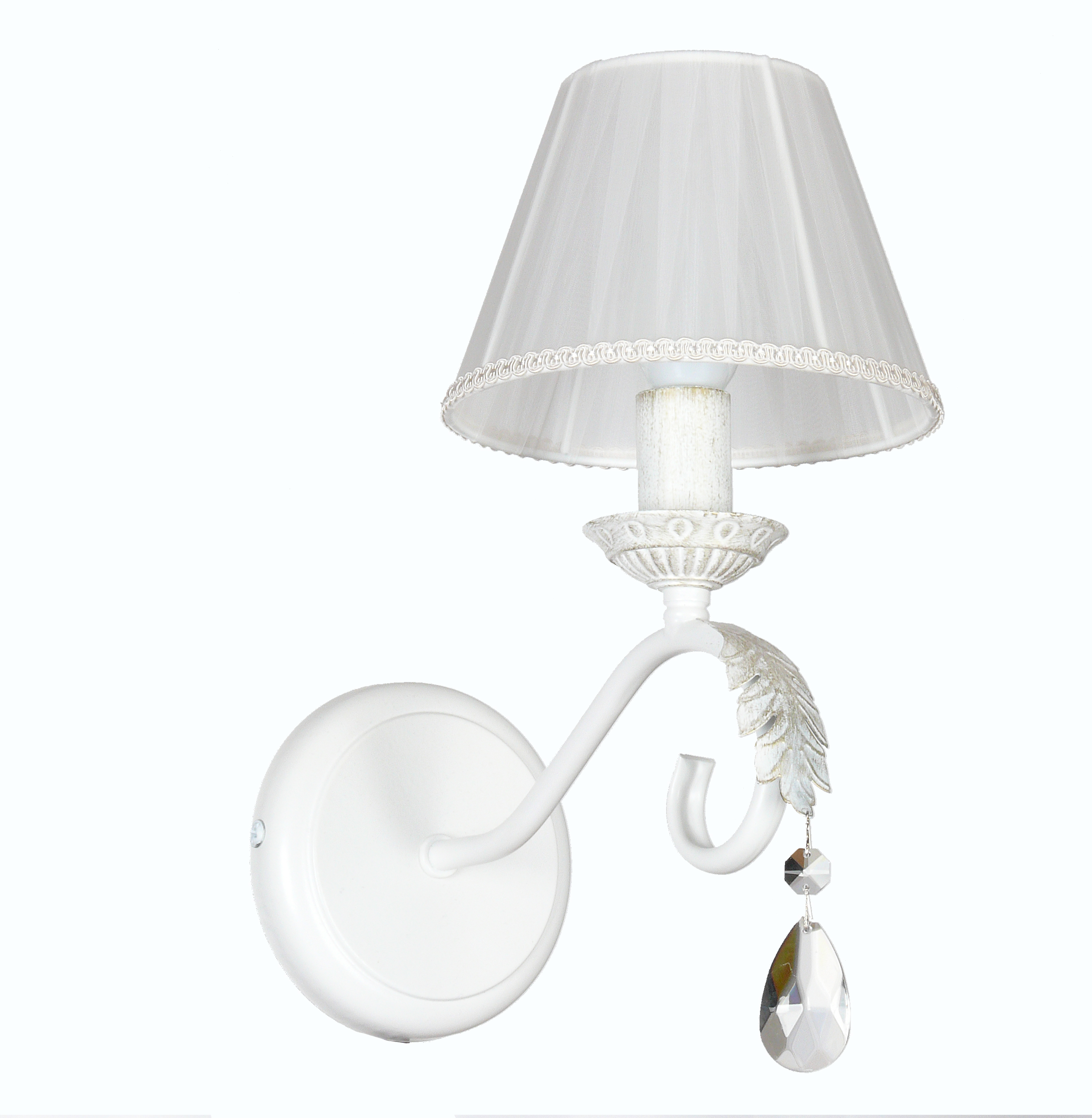 Светильник настенный АВРОРА Марсель 10116-1b светильник настенный аврора лагуна 10023 1b
