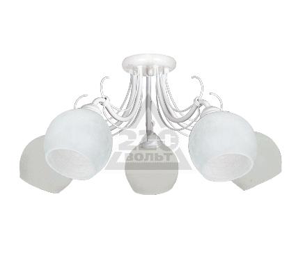 Светильник настенно-потолочный АВРОРА Ландыш 10069-5C