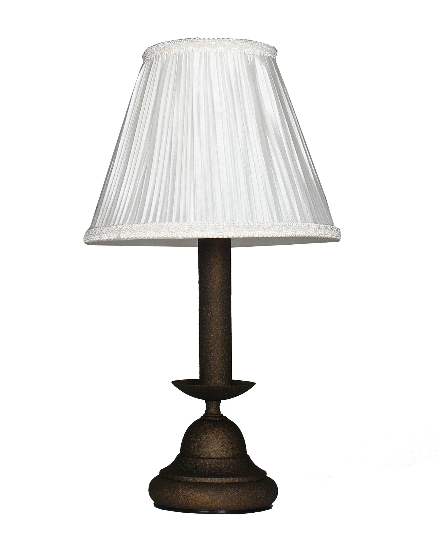 Лампа настольная АВРОРА Корсо 10026-1n аврора корсо 10026 5l