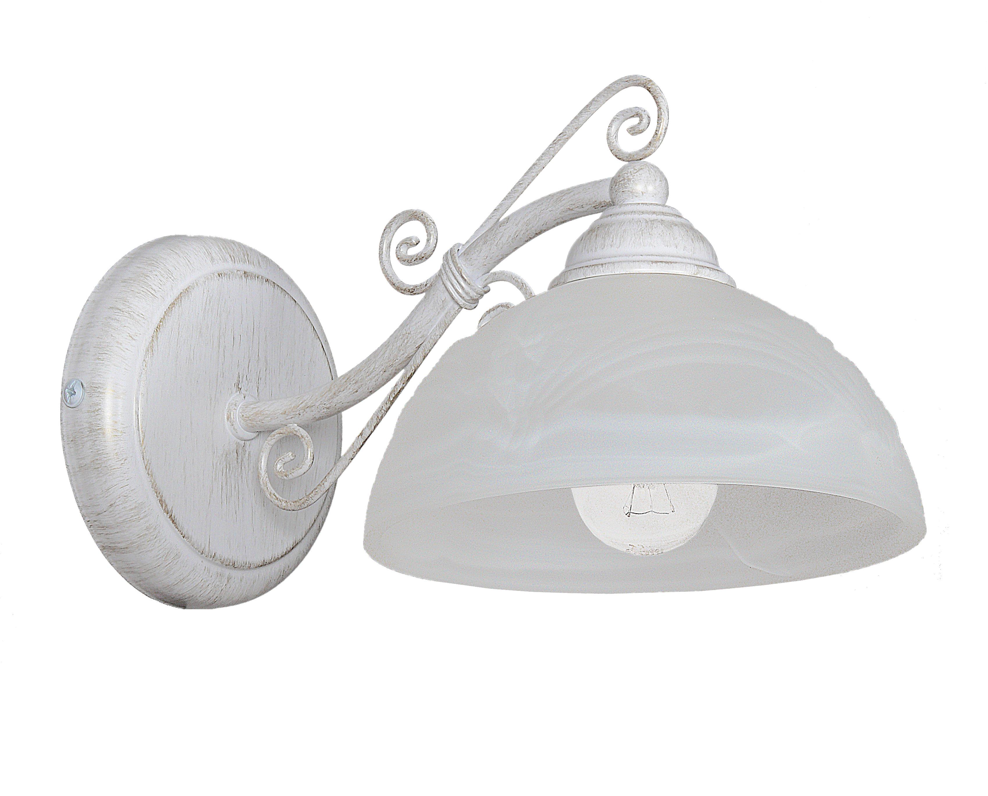 Светильник настенный АВРОРА Сахара 10067-1b светильник настенный аврора лагуна 10023 1b