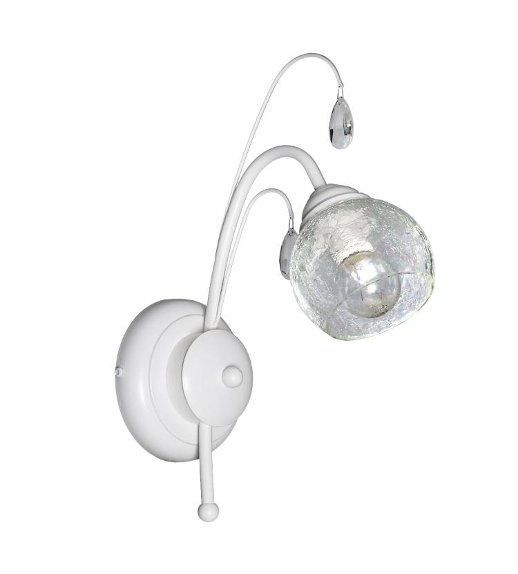 Светильник настенный АВРОРА Лагуна 10023-1b потолочная люстра аврора 10023 6c