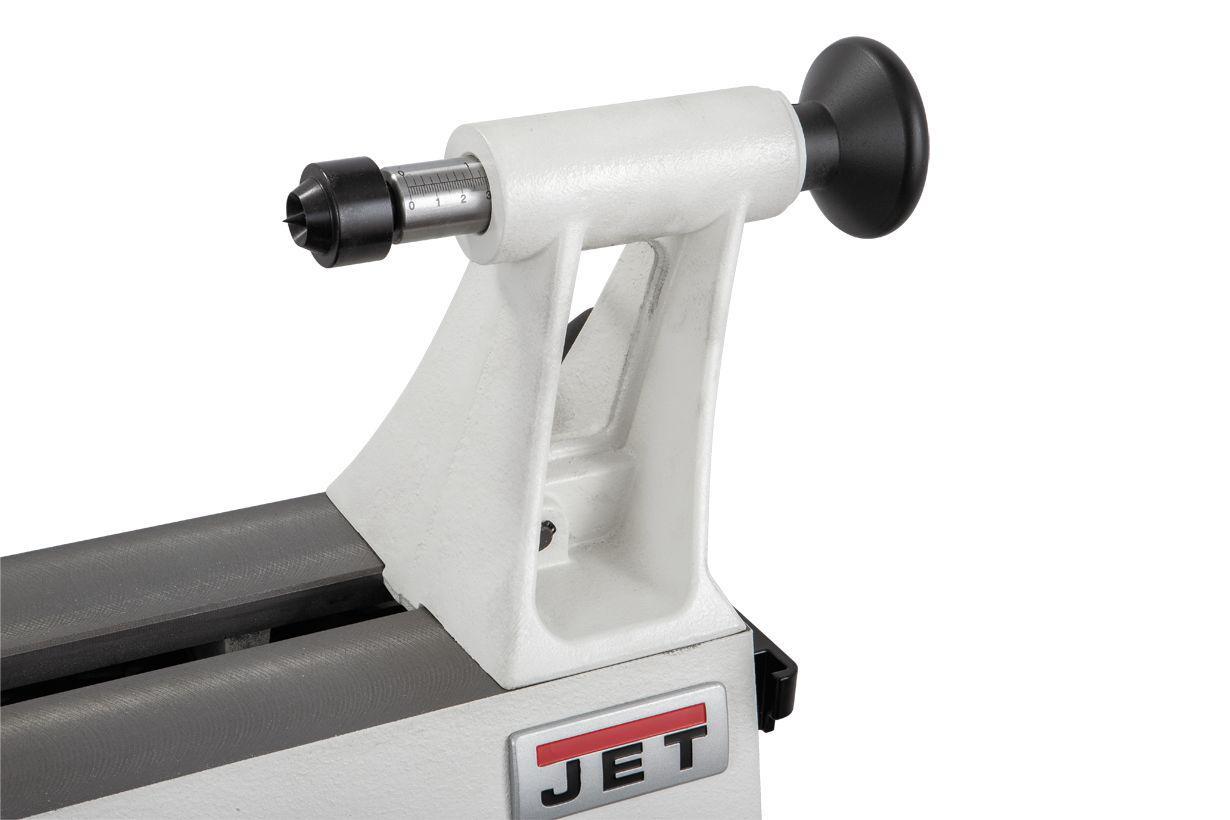 Станок токарный Jet Jwl-1221vs 719200m