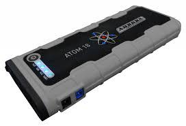 Устройство пусковое Aurora 18907 atom 18  пусковое устройство aurora double drive 3000 turbo