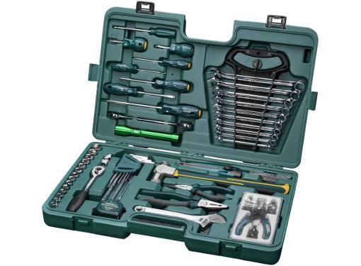 Набор инструментов SATA 09516