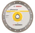 Круг алмазный BOSCH ECO Universal Turbo Ф230-22мм (2.608.615.039)