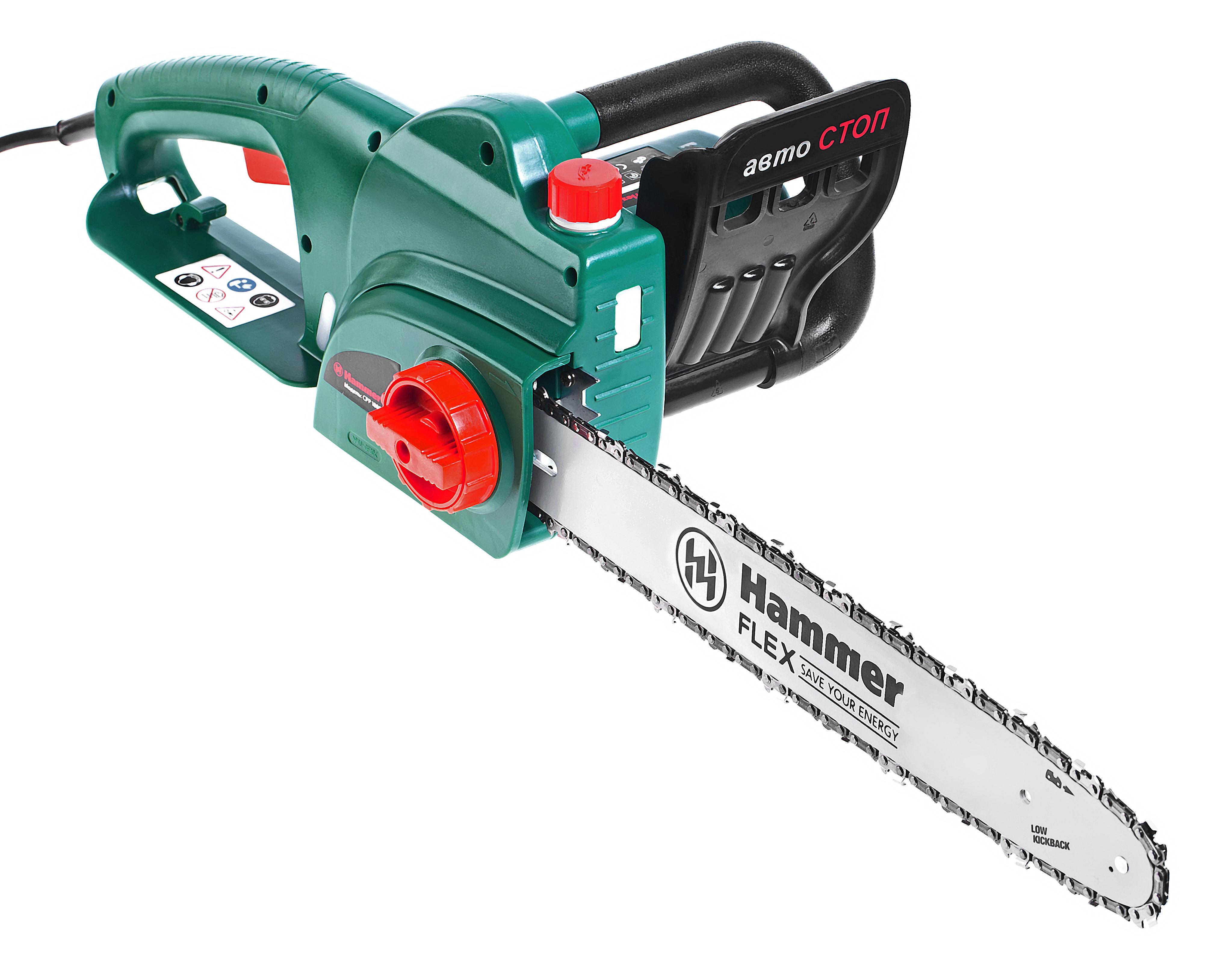 Пила цепная Hammer Cpp1800