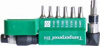 Набор бит Skrab 41620 набор бит skrab 41600