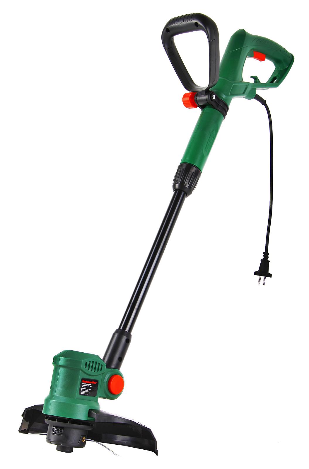 Триммер Hammer Etr400 hammerflex - это правильное приобретение. Потому что приобрести товары бренда Hammer - это быстро и цена нормальная.