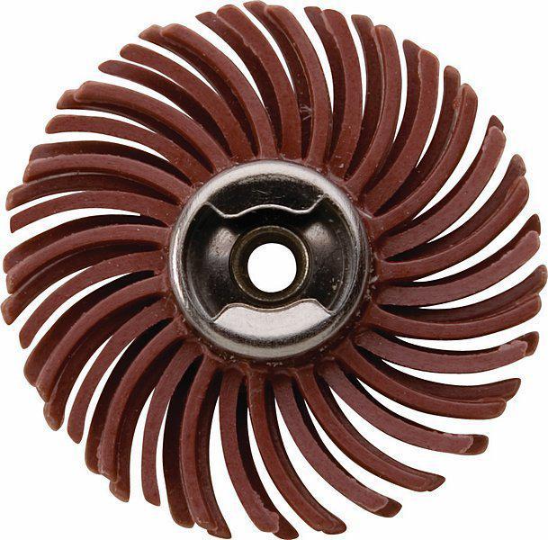 Круг шлифовальный Dremel 471s шлифовальный круг 38 мм dremel sc541 2615s541ja