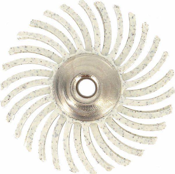 Круг шлифовальный Dremel 472s шлифовальная щетка dremel sc472 2615s472ja