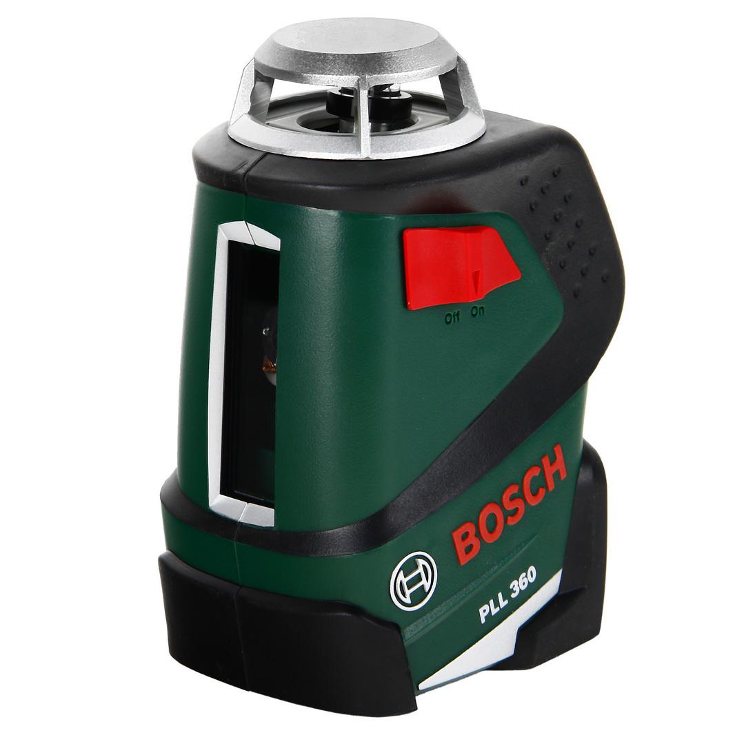 цена на Уровень лазерный Bosch Pll 360 (0.603.663.020)