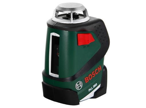 Уровень лазерный BOSCH PLL 360 (0603663020)