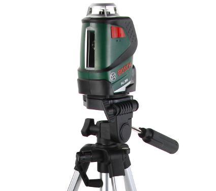 Уровень лазерный BOSCH PLL 360 SET + ШТАТИВ (0603663001)