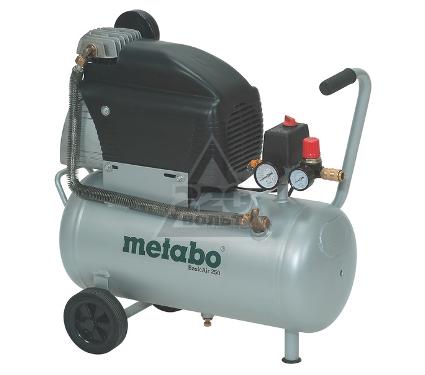 Компрессор поршневой METABO BasicAIR 250 (230125000)