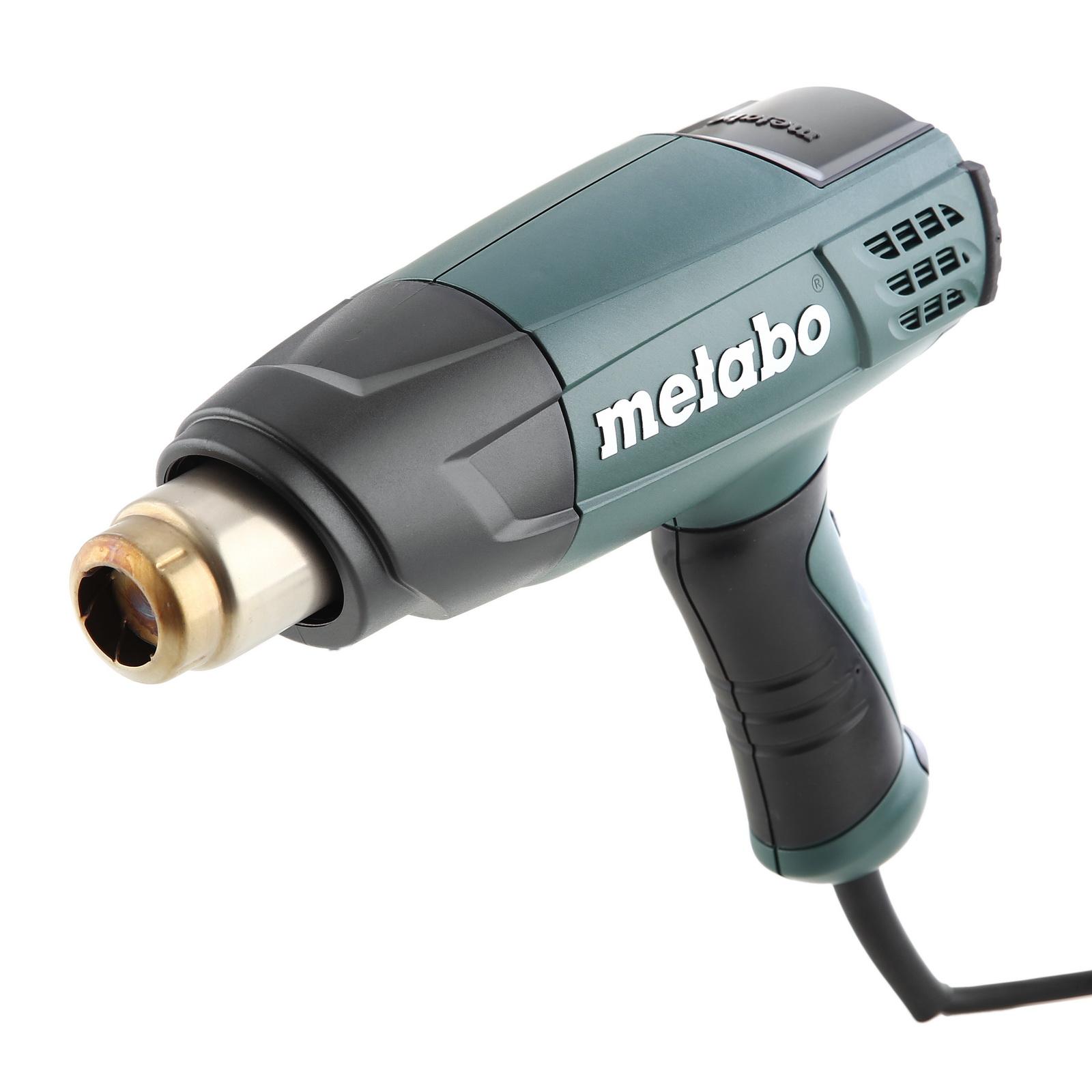 Купить со скидкой Фен технический Metabo He 23-650 control (602365500)